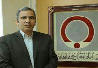 گروه جهادی بلیغ سخنگوی سازمان انتقال خون ایران